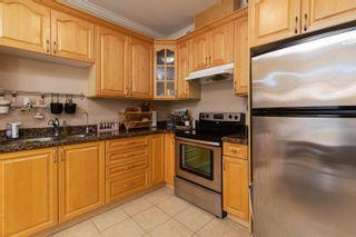 Photo 16: 724 ANSKAR Court in Coquitlam: Coquitlam West 1/2 Duplex for sale : MLS®# R2613533
