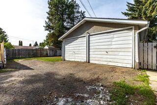Photo 30: 8723 164 Street in Edmonton: Zone 22 House for sale : MLS®# E4263383