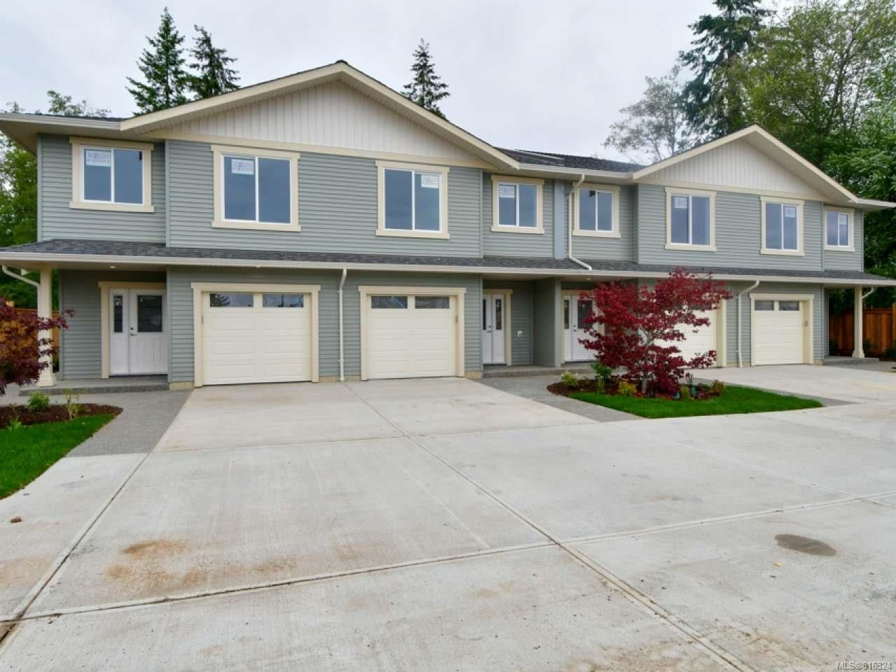 Photo 36: Photos: A 336 Petersen Rd in CAMPBELL RIVER: CR Campbell River West Row/Townhouse for sale (Campbell River)  : MLS®# 816324