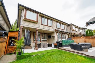 Photo 25: 1221 BURKEMONT Place in Coquitlam: Burke Mountain House for sale : MLS®# R2617782