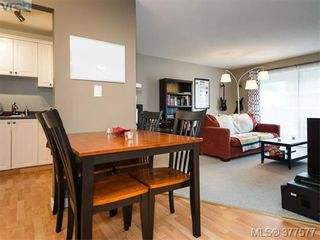 Photo 5: 201 3277 Glasgow Ave in VICTORIA: SE Quadra Condo for sale (Saanich East)  : MLS®# 758094