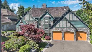 """Photo 33: 16347 113B Avenue in Surrey: Fraser Heights House for sale in """"Fraser Ridge"""" (North Surrey)  : MLS®# R2577848"""