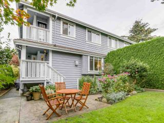 """Photo 3: 786 W 69TH Avenue in Vancouver: Marpole Townhouse for sale in """"MARPOLE"""" (Vancouver West)  : MLS®# R2118968"""