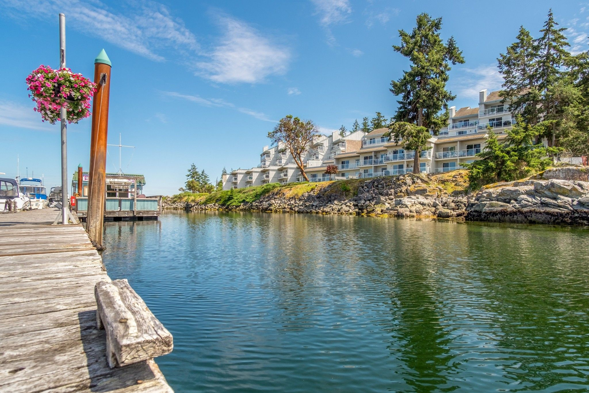 Main Photo: 509 3555 Outrigger Road in Nanoose Bay: Out of Town Condo for sale : MLS®# 457797