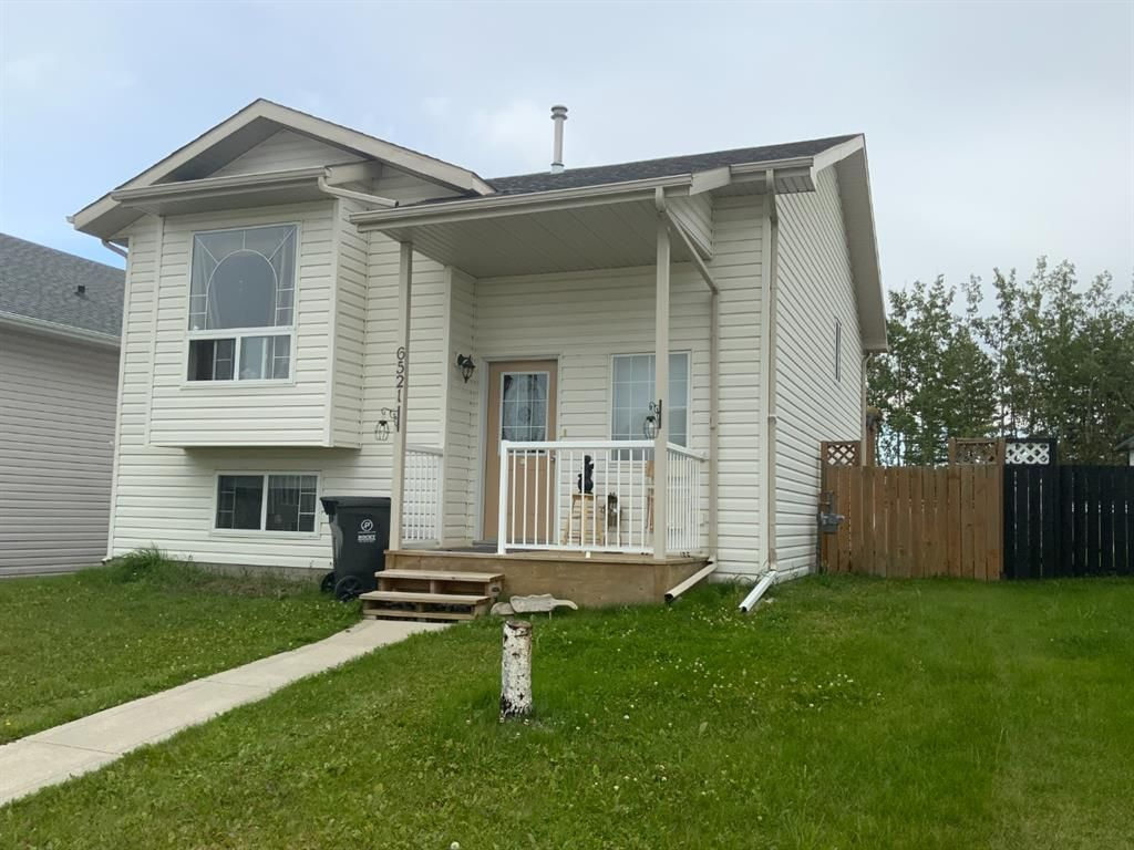 Main Photo: 6521 58 Street: Rocky Mountain House Detached for sale : MLS®# A1143347