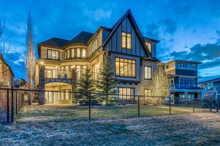 Photo 43: 18 Whispering Springs Way: Heritage Pointe Detached for sale : MLS®# A1100040