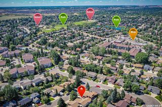 Photo 6: 427 Keeley Way in Saskatoon: Lakeview SA Residential for sale : MLS®# SK866875