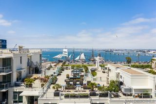 Photo 25: DOWNTOWN Condo for sale : 1 bedrooms : 1431 Pacific Hwy #104 in San Diego