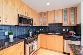 Photo 5: 2504 1078 6 Avenue SW in Calgary: Downtown West End Apartment for sale : MLS®# C4264239