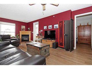Photo 3: 306 5115 RICHARD Road SW in CALGARY: Lincoln Park Condo for sale (Calgary)  : MLS®# C3603714