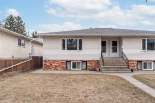 Photo 40: 9421 9423 83 Street in Edmonton: Zone 18 House Duplex for sale : MLS®# E4239956