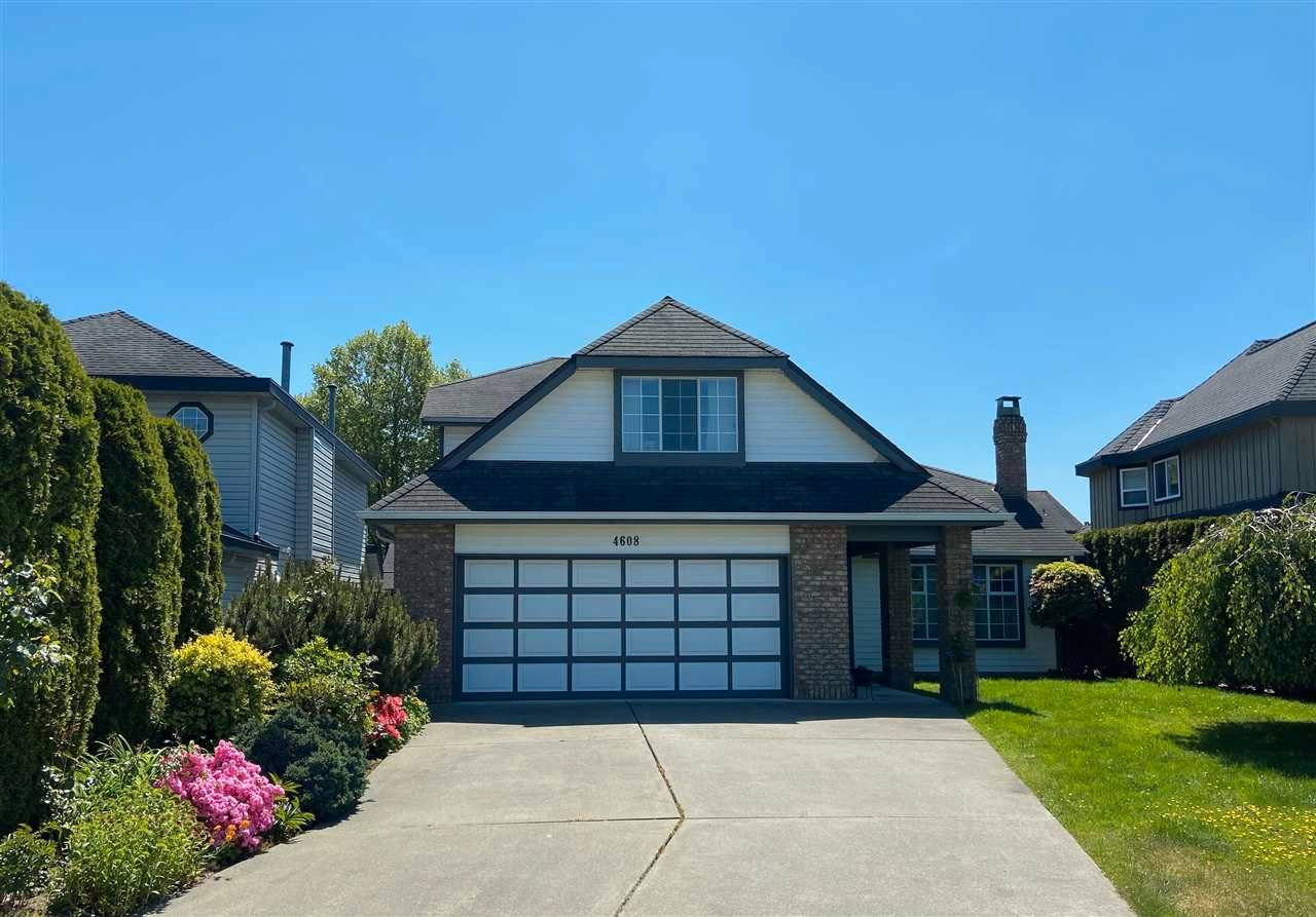 Main Photo: 4608 HOLLY PARK Wynd in Delta: Holly House for sale (Ladner)  : MLS®# R2575822