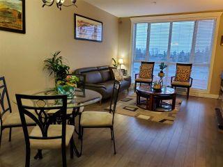 """Photo 4: 611 14333 104 Avenue in Surrey: Whalley Condo for sale in """"PARK CENTRAL"""" (North Surrey)  : MLS®# R2452868"""
