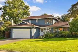 Photo 1: 3990 Hopesmore Dr in Saanich: SE Mt Doug House for sale (Saanich East)  : MLS®# 887284