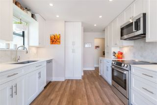 Photo 19: 3119 W 3RD Avenue in Vancouver: Kitsilano 1/2 Duplex for sale (Vancouver West)  : MLS®# R2578841