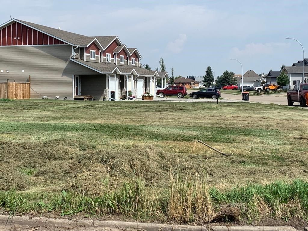 Main Photo: 50 Street 53 Avenue: Thorsby Vacant Lot for sale : MLS®# E4257254