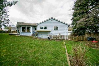 Photo 24: 2160 GODSON Court: House for sale in Abbotsford: MLS®# R2559832