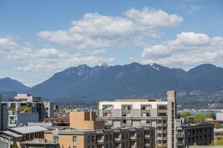 "Photo 16: 1103 550 TAYLOR Street in Vancouver: Downtown VW Condo for sale in ""The Taylor"" (Vancouver West)  : MLS®# R2369050"