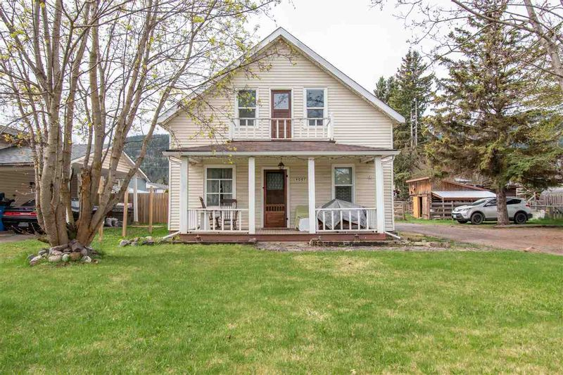 FEATURED LISTING: 4067 THIRD Avenue Smithers