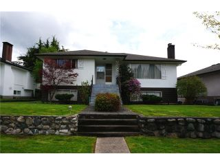 """Photo 2: 4756 WESTLAWN Drive in Burnaby: Brentwood Park House for sale in """"Brentwood Park"""" (Burnaby North)  : MLS®# V1059724"""