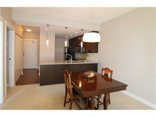 "Photo 8: 415 2368 MARPOLE Avenue in Port Coquitlam: Central Pt Coquitlam Condo for sale in ""RIVERROCK LANDING"" : MLS®# V1019170"