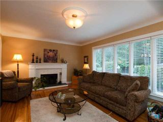 Photo 5: 1238 Ridgewood Dr. in North Vancouver: House for sale : MLS®# v929481