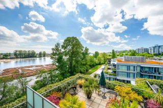 Photo 2: 706 3168 RIVERWALK Avenue in Vancouver: South Marine Condo for sale (Vancouver East)  : MLS®# R2592185