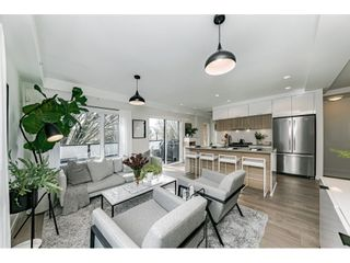 """Photo 2: 2743 WARD Street in Vancouver: Collingwood VE Townhouse for sale in """"Ward by Vicini Homes"""" (Vancouver East)  : MLS®# R2541608"""
