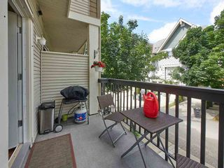 Photo 6: 13 15065 58 AVENUE in Surrey: Sullivan Station Townhouse for sale : MLS®# R2286371