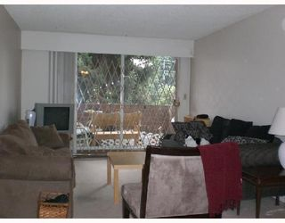 """Photo 2: 107 1011 4TH Avenue in New_Westminster: Uptown NW Condo for sale in """"Crestwell Manor"""" (New Westminster)  : MLS®# V683888"""