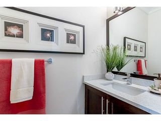 """Photo 14: 5742 HYDE Street in Burnaby: Central BN 1/2 Duplex for sale in """"BCIT Area"""" (Burnaby North)  : MLS®# V1072768"""