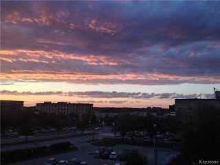 Photo 2: 3000 Pembina Highway in WINNIPEG: Fort Garry / Whyte Ridge / St Norbert Condominium for sale (South Winnipeg)  : MLS®# 1527083