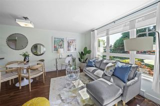 """Photo 5: 309 2008 BAYSWATER Street in Vancouver: Kitsilano Condo for sale in """"Black Swan"""" (Vancouver West)  : MLS®# R2492765"""