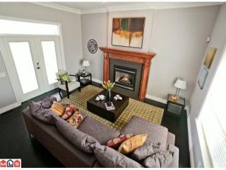 Photo 5: 13821 20 Avenue in Surrey: Elgin Chantrell House for sale (South Surrey White Rock)  : MLS®# F1108577