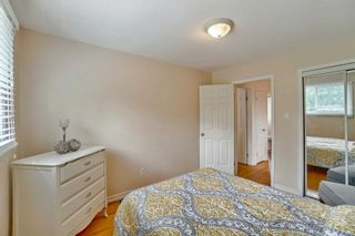 Photo 17: 1036 Stainton Drive in Mississauga: Erindale House (2-Storey) for sale : MLS®# W5316600