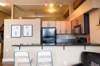 Photo 7: 203 599 Pandora Ave in VICTORIA: Vi Downtown Condo for sale (Victoria)  : MLS®# 776557