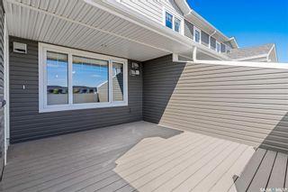 Photo 22: 3439 Elgaard Drive in Regina: Hawkstone Residential for sale : MLS®# SK855081