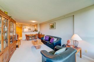 """Photo 8: 616 6028 WILLINGDON Avenue in Burnaby: Metrotown Condo for sale in """"Residences at the Crystal"""" (Burnaby South)  : MLS®# R2614974"""