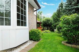 Photo 17: 7 Winner's Circle in Whitby: Blue Grass Meadows House (2-Storey) for sale : MLS®# E3284089