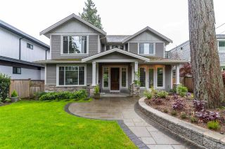 """Photo 1: 1139 W 21ST Street in North Vancouver: Pemberton Heights House for sale in """"Pemberton Heights"""" : MLS®# R2585029"""