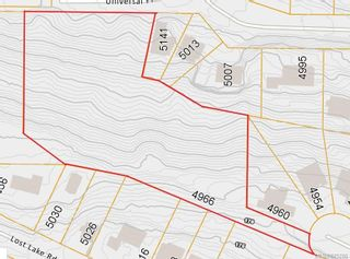 Photo 1: 4966 Brodys Pl in Nanaimo: Na North Nanaimo Unimproved Land for sale : MLS®# 875286