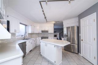 Photo 15: 442 Burton Road in Edmonton: Zone 14 House for sale : MLS®# E4235561