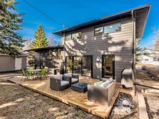 Photo 38: 2323 Longridge Drive SW in Calgary: North Glenmore Park Detached for sale : MLS®# A1090510
