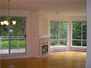 Photo 2: # 227 3629 DEERCREST DR in North Vancouver: Roche Point Condo for sale : MLS®# V1118666