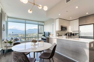 """Photo 4: 2703 4485 SKYLINE Drive in Burnaby: Brentwood Park Condo for sale in """"SOLO DISTRICT 2 - ALTUS"""" (Burnaby North)  : MLS®# R2617885"""