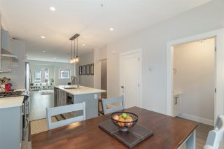 Photo 11: 57 843 EWEN Avenue in New Westminster: Queensborough Townhouse for sale : MLS®# R2561231
