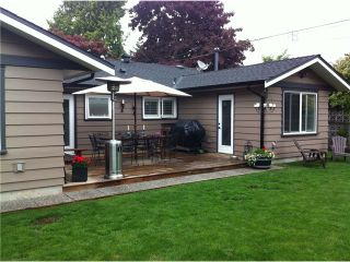 Photo 10: 1345 COTTONWOOD CR in North Vancouver: Norgate House for sale : MLS®# V1008223
