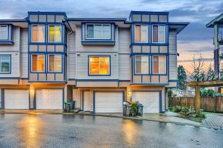 """Photo 26: #54 13899 LAUREL DRIVE Drive in Surrey: Whalley Townhouse for sale in """"Emerald Gardens"""" (North Surrey)  : MLS®# R2527365"""