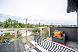 Photo 27: 2 4726 17 Avenue NW in Calgary: Montgomery Row/Townhouse for sale : MLS®# A1116859