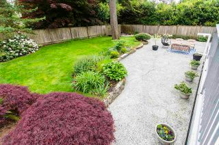 Photo 29: 1511 MCNAIR Drive in North Vancouver: Lynn Valley House for sale : MLS®# R2586241